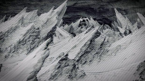 Krypton – Environment VFX Breakdown