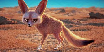 Making of Fox