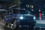 Making of Mercedes-Benz Stronger Than Time