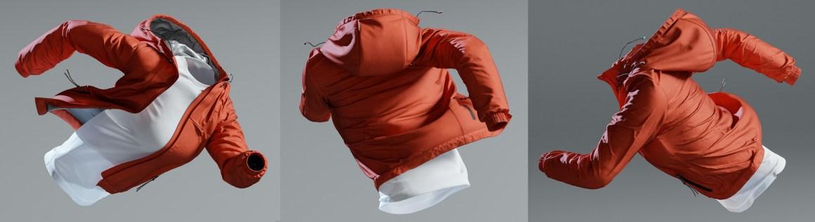 Marvelous Designer Exploration - Part 1. Raw cloth sim without Zbrush
