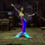 Mermaid VFX Breakdown