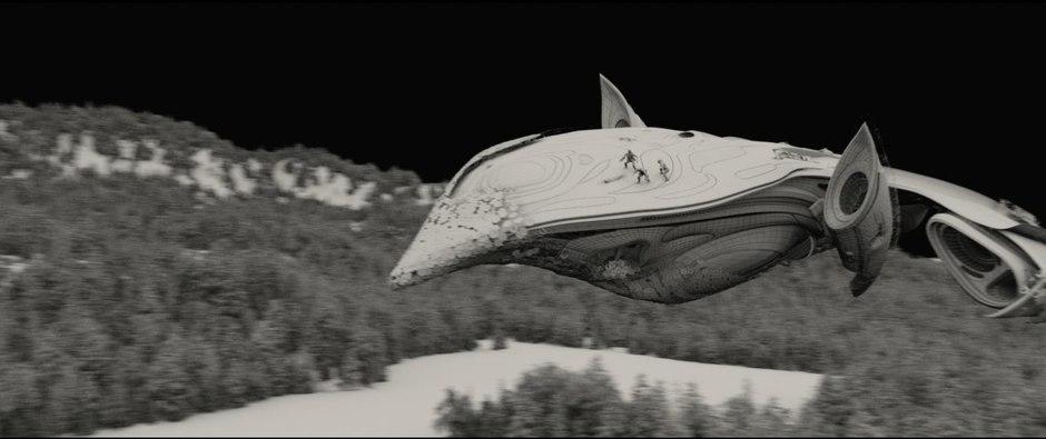 Method Studios Devises Advanced Alien Technology for 'The Predator'