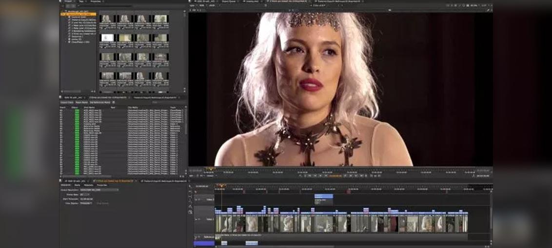 Online Editing in NUKE STUDIO Tips & Tricks