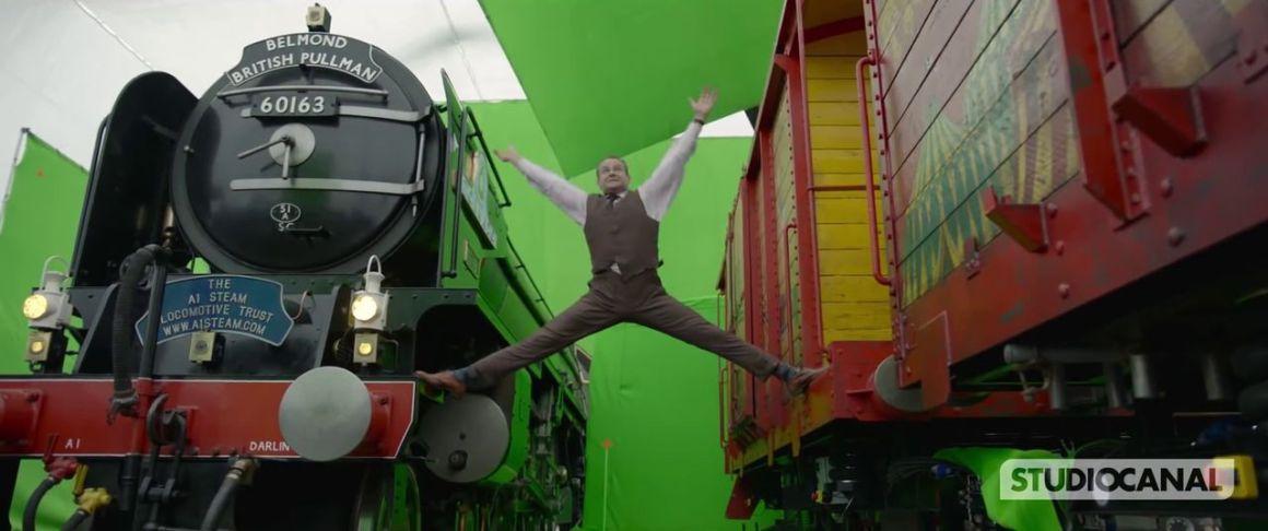 Paddington 2 VFX Breakdown