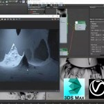 V-Ray Volume Fog Feature