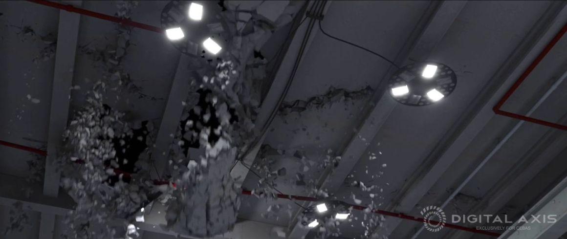 Automatica Music Video ThinkingParticles FX Breakdown