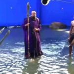 Black Panther – Behind the Scenes