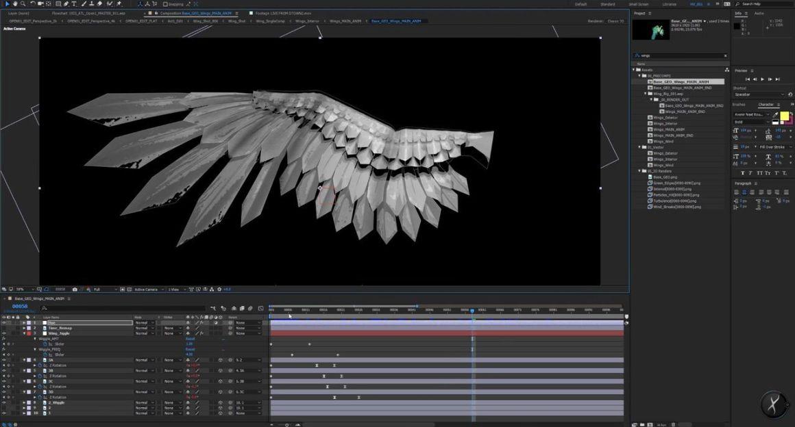 Making of Atlanta Hawks