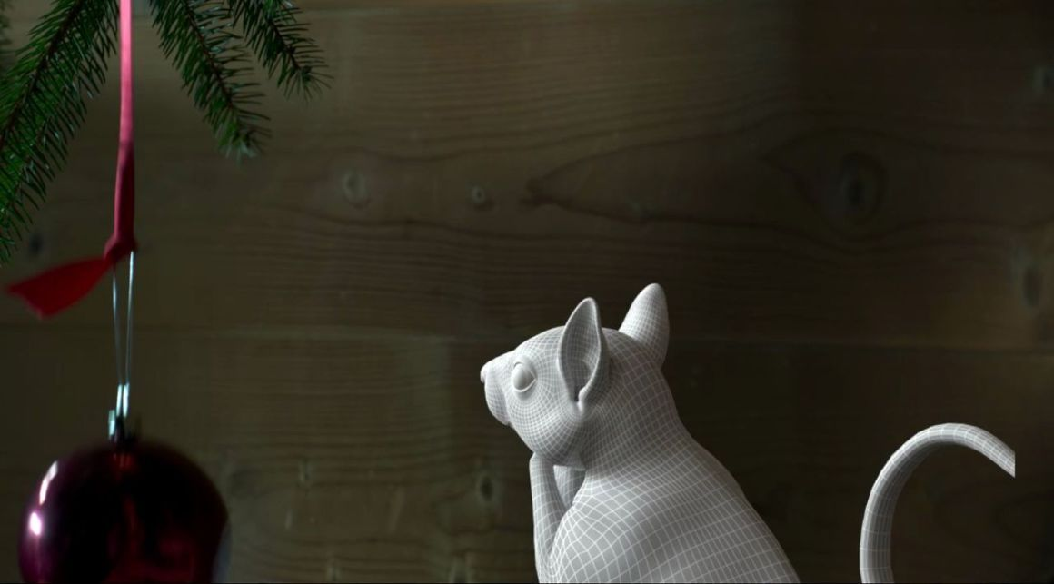 Making of Jumbo – Kerst