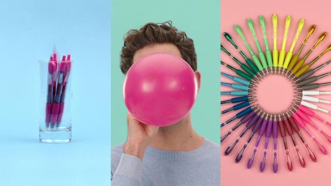 Making of Pilot Pens – Lucas Zanotto