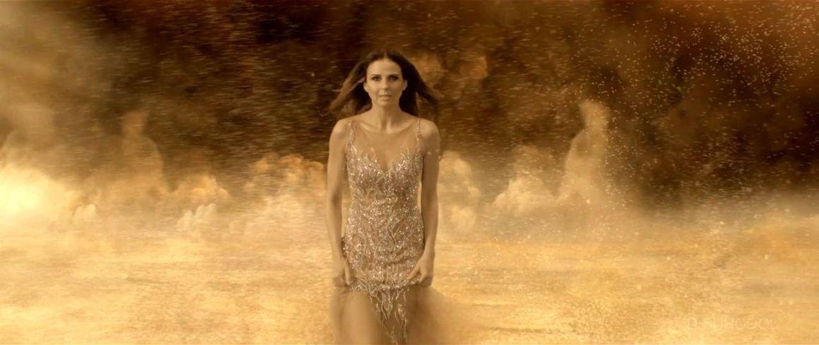 Sandstorm VFX Breakdown
