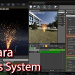Niagara Effect system in Unreal engine | Part 01 |