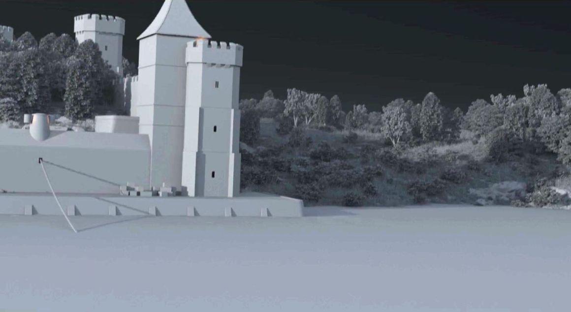 Michiel de Ruyter VFX Breakdown by PFX