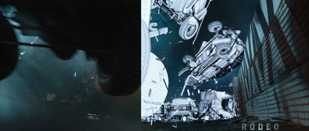 The Fate of The Furious VFX Breakdown