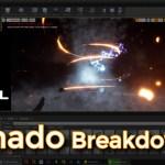 Unreal Engine Tornado Breakdown