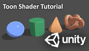 Unity Engine Grass Shader Tutorial | CGHOW