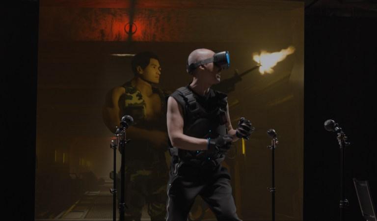 VFX Legion Wraps Fifth Season of 'Madam Secretary'