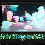 Unreal Engine Jellyfish in Niagara and Cascade Tutorial