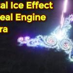 Unreal Engine Niagara Tutorial   Magical Ice Effect