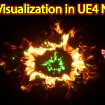 Audio Visualization | Files on Patreon | Unreal Engine Niagara Tutorials | UE4 Niagara Audio Spectrum