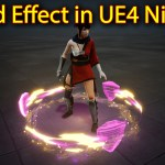Shield Effect | Unreal Engine Niagara Tutorials | UE4 Niagara Shield Effect