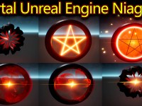 Portal Effect | Unreal Engine Niagara Tutorials | UE4 Niagara Portal