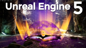 Unreal Engine 5 is Awesome