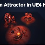 Custom Attractor in UE4 Niagara | Download Project Files | Patreon