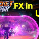 Ratchet & Clank: Rift Apart VFX in UE5 | Download Project Files
