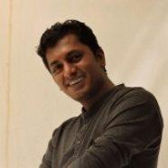Profile picture of Allen Fernandes