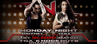 TNA Impact March 29, 2010!