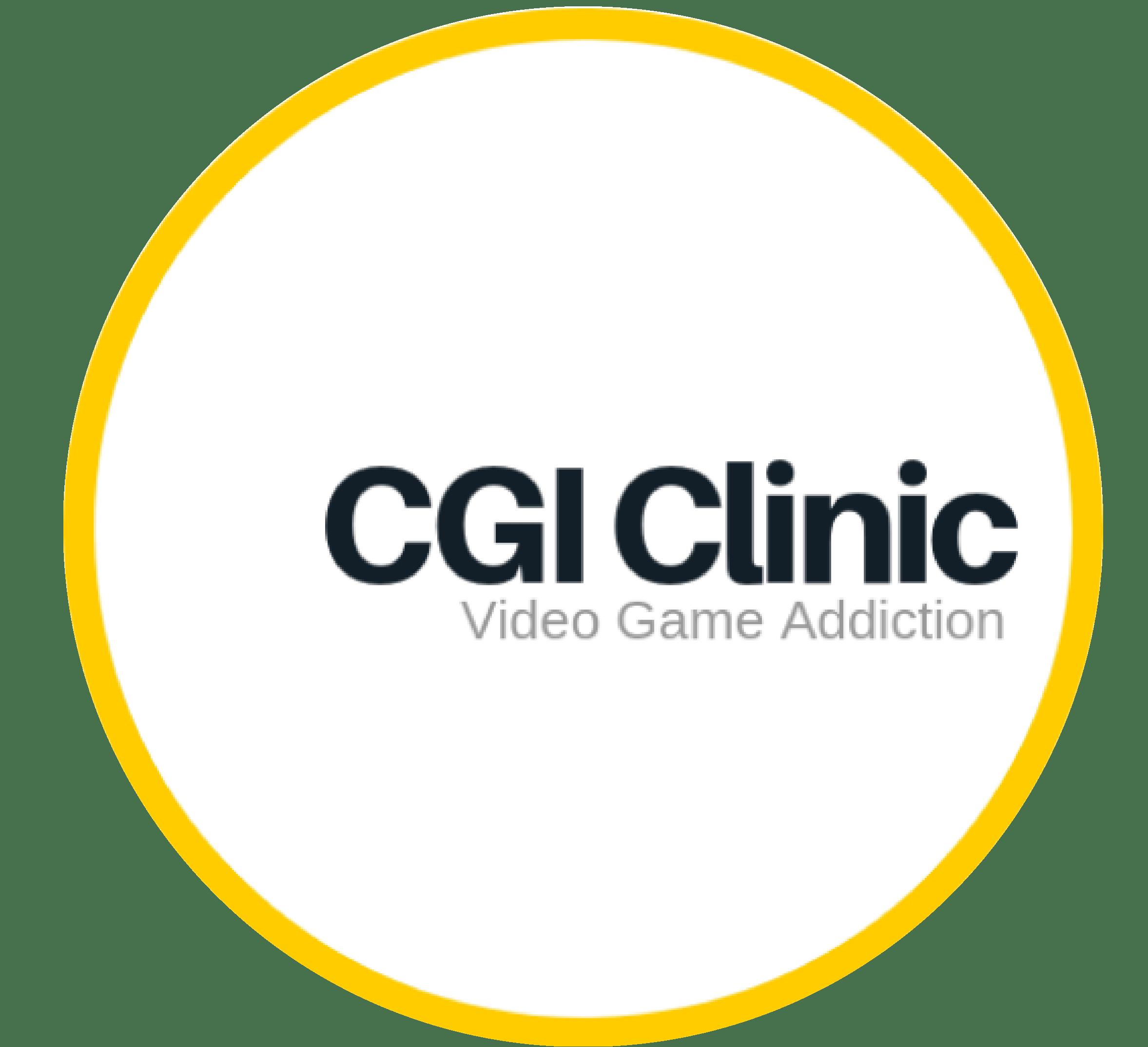 CGI Clinic - Teleheath Consultations For Internet Gaming Disorder