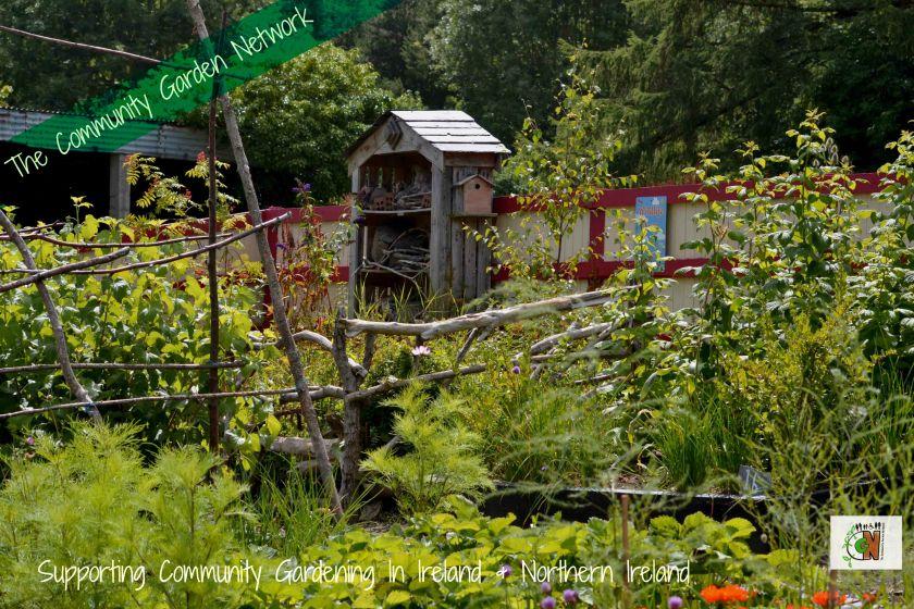 Community Garden Network