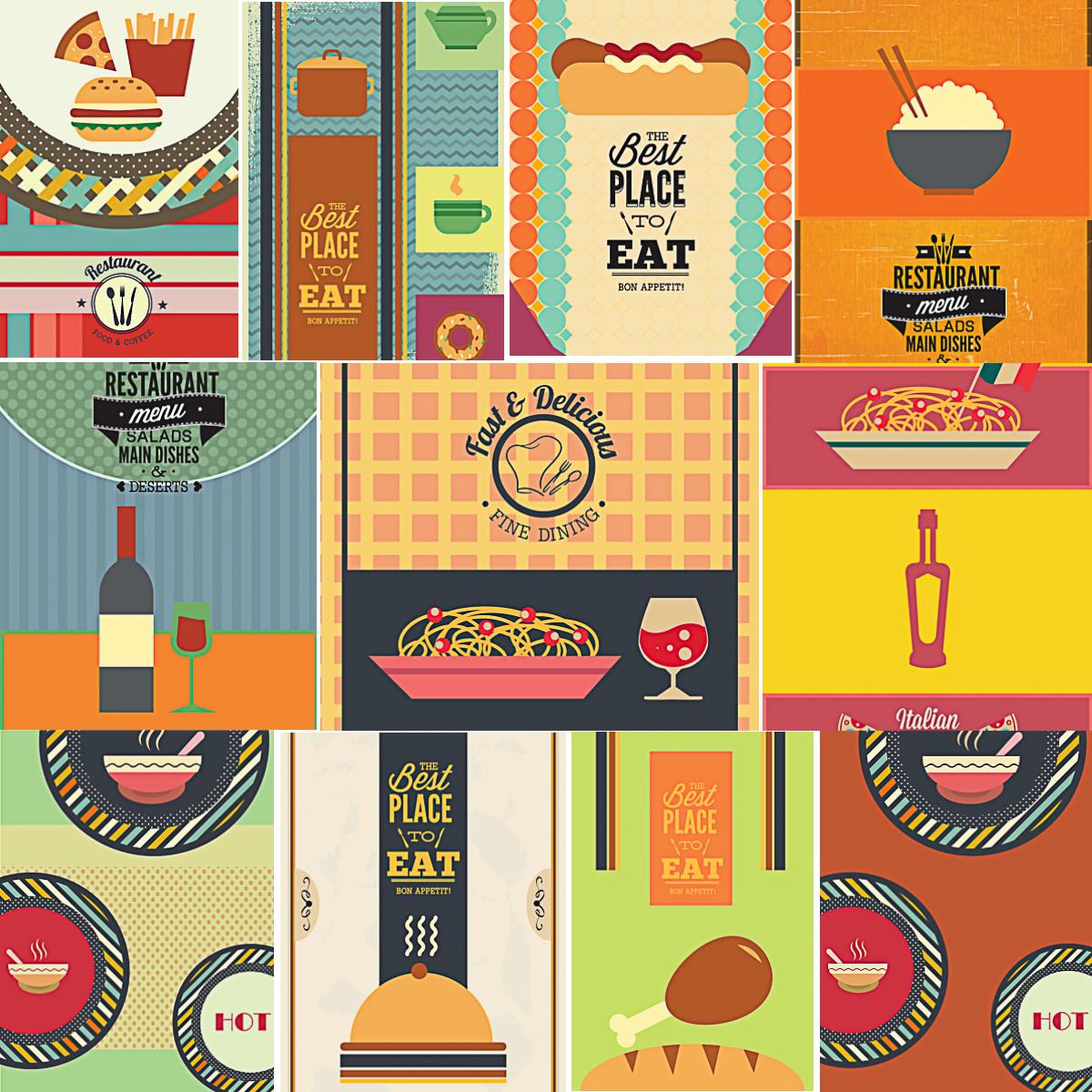 Doc626626 Food Menu Templates Free Restaurant menu template – Food Menu Templates Free