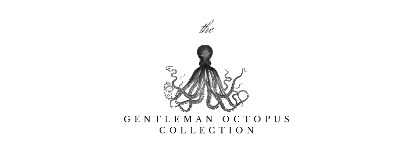 output onlinepngtools 2 1 ABOUT: The Gentleman Octopus Collection & Unfunny Content