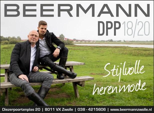 Beerman 128x94