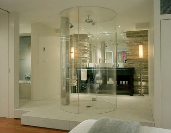 Bathroom Beautiful: walk in shower dimensions to upgrade your bathroom