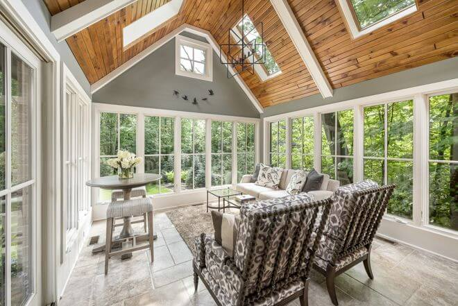 Best sunroom dining room ideas and house design inspirations