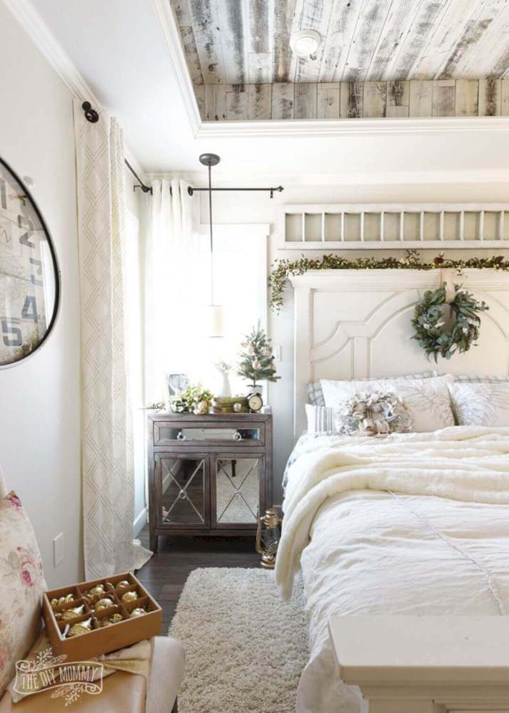 {Farmhouse Decor Inspiration} Stunningly Gorgeous DIY rustic farmhouse decor that make sure inspire you to increase your room beauty and learn how to decorate in this Popular Style.