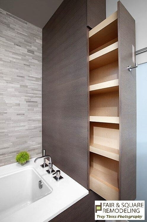 These insanely clever small room storage . You can use this inspiration to tackle the organizing your own creative workspace