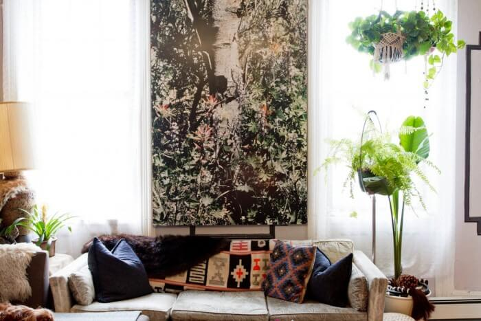 Tell-Tale Signs that Your Home Style Is: bohemian eclectic interior design you will want to try