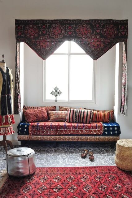 20 Signs that your home style is bohemian interior design style - Boho Chic Interior Decor Inspiration
