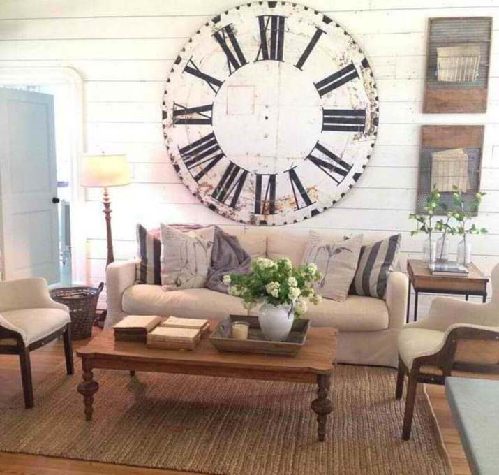 Best DIY Country & Vintage farmhouse interior design ideas that will Inspire your next remodel for that Lived-In Look. You'll Swoon For.