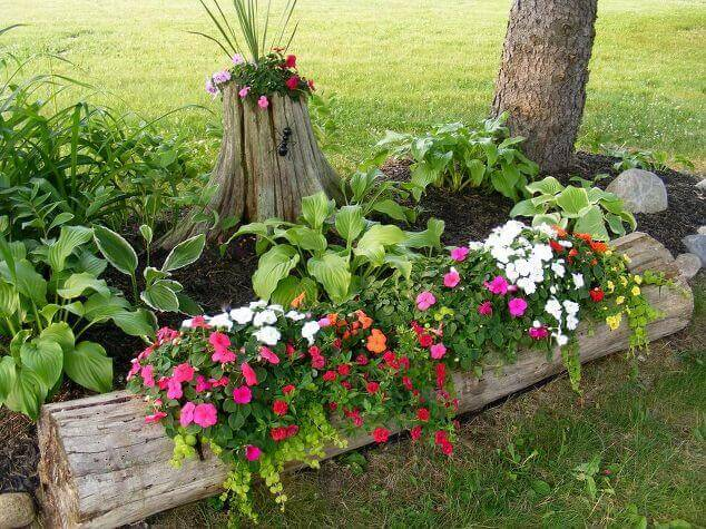 The most popular new simple landscaping ideas for front yard projects you will love - Best Gardening Ideas On A Budget