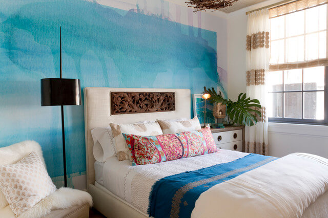 Tell-Tale Signs that Your Home Style Is: interior design bohemian style trend you will want to try