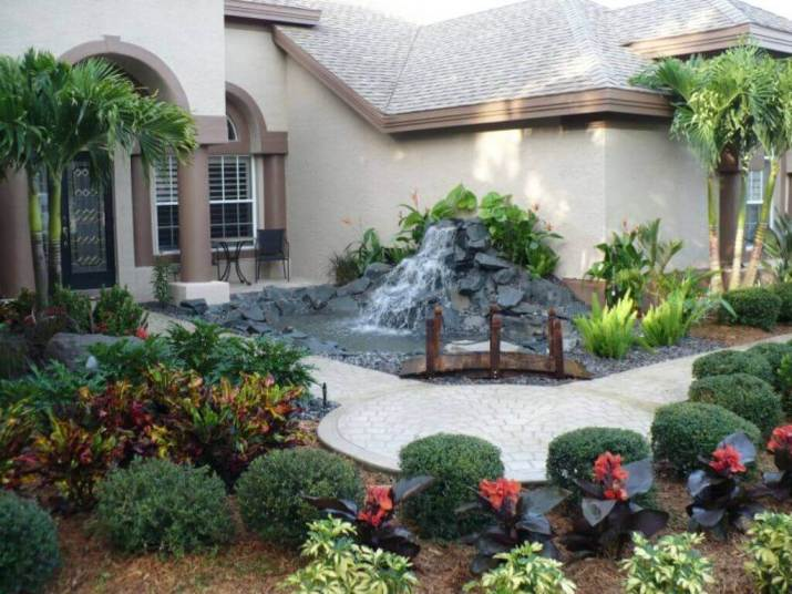 The most popular new front garden design ideas projects you will love - Best Gardening Ideas On A Budget