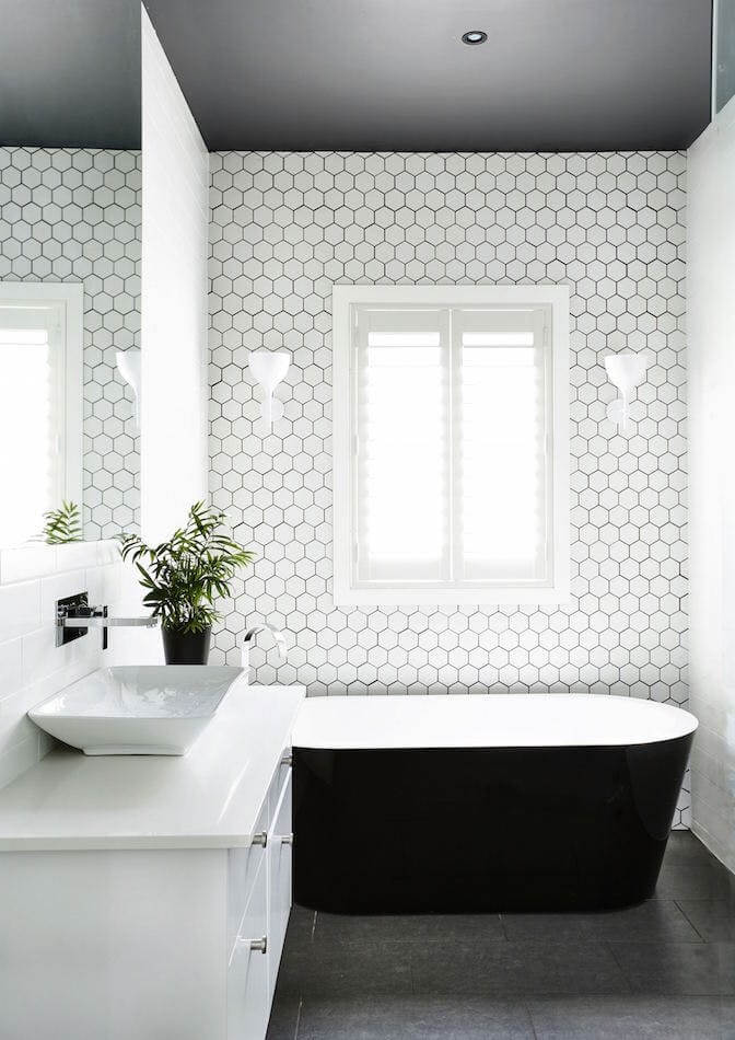 Refresh your home with these bathroom tile design ideas that make sure inspire you to increase your bathroom beauty and get fixer upper style