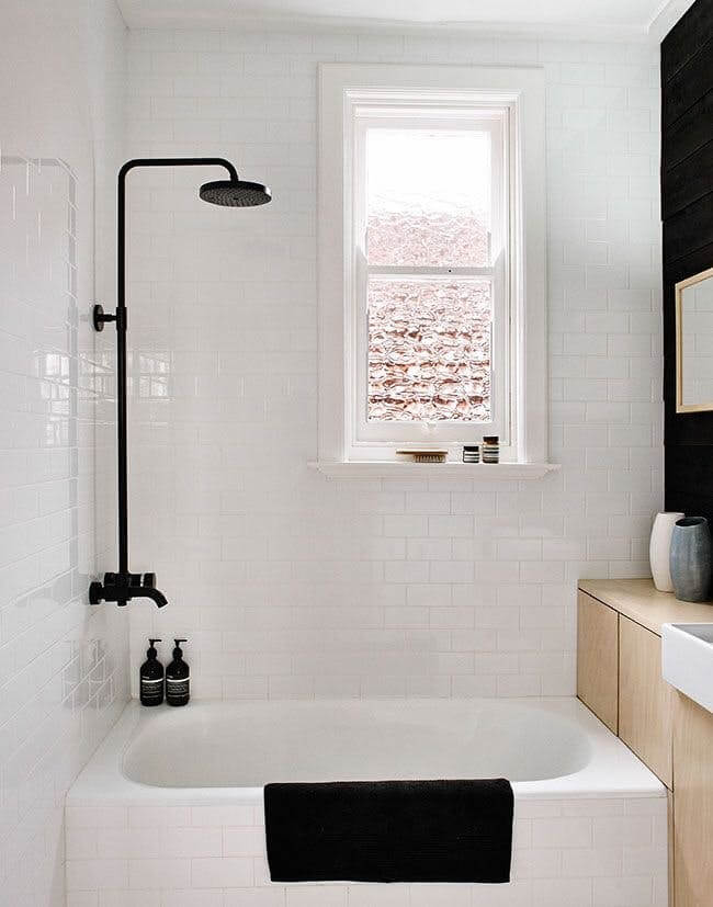 Functional ideas for decorating bathroom floor tile ideas will have you planning your bathroom remodel. Get the most from smaller spaces when tiling bathroom walls and floors