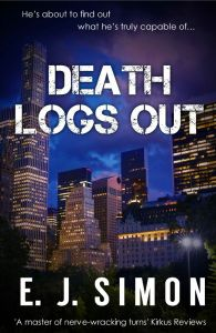 Death Logs Out Cover