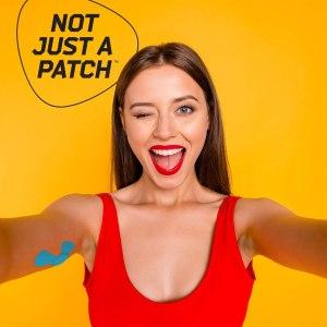 Not Just a Patch ::: Plasturi adezivi
